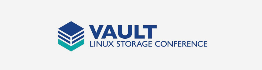 Linux Open Vault Conference