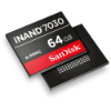 iNAND 7030 64GB
