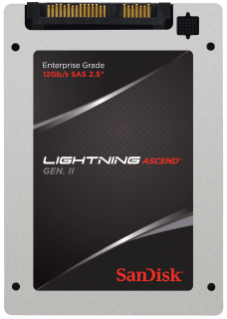 Lightning Ascend Gen II