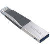 iXpand Mini Flash Drive Angle