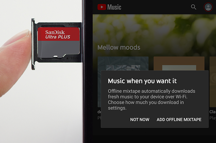 how to download songs from youtube onto your phone