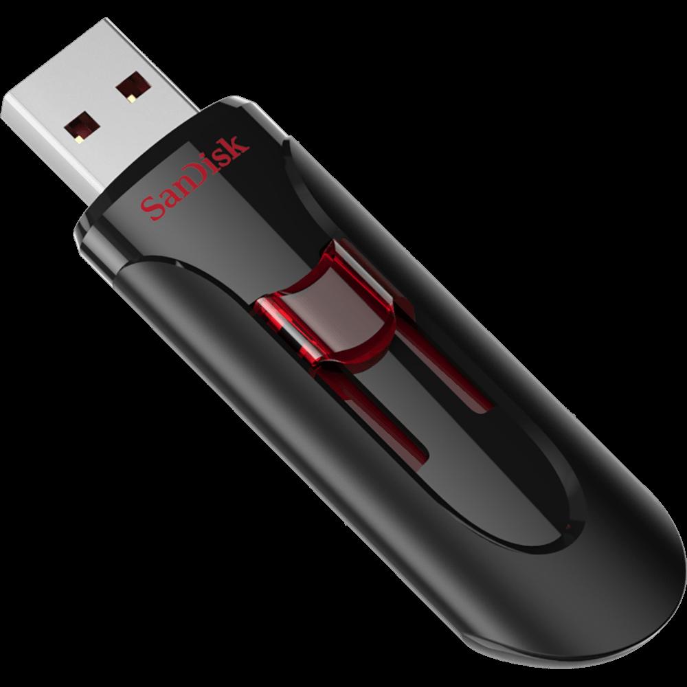 Cruzer Glide 3.0 USB flash drive