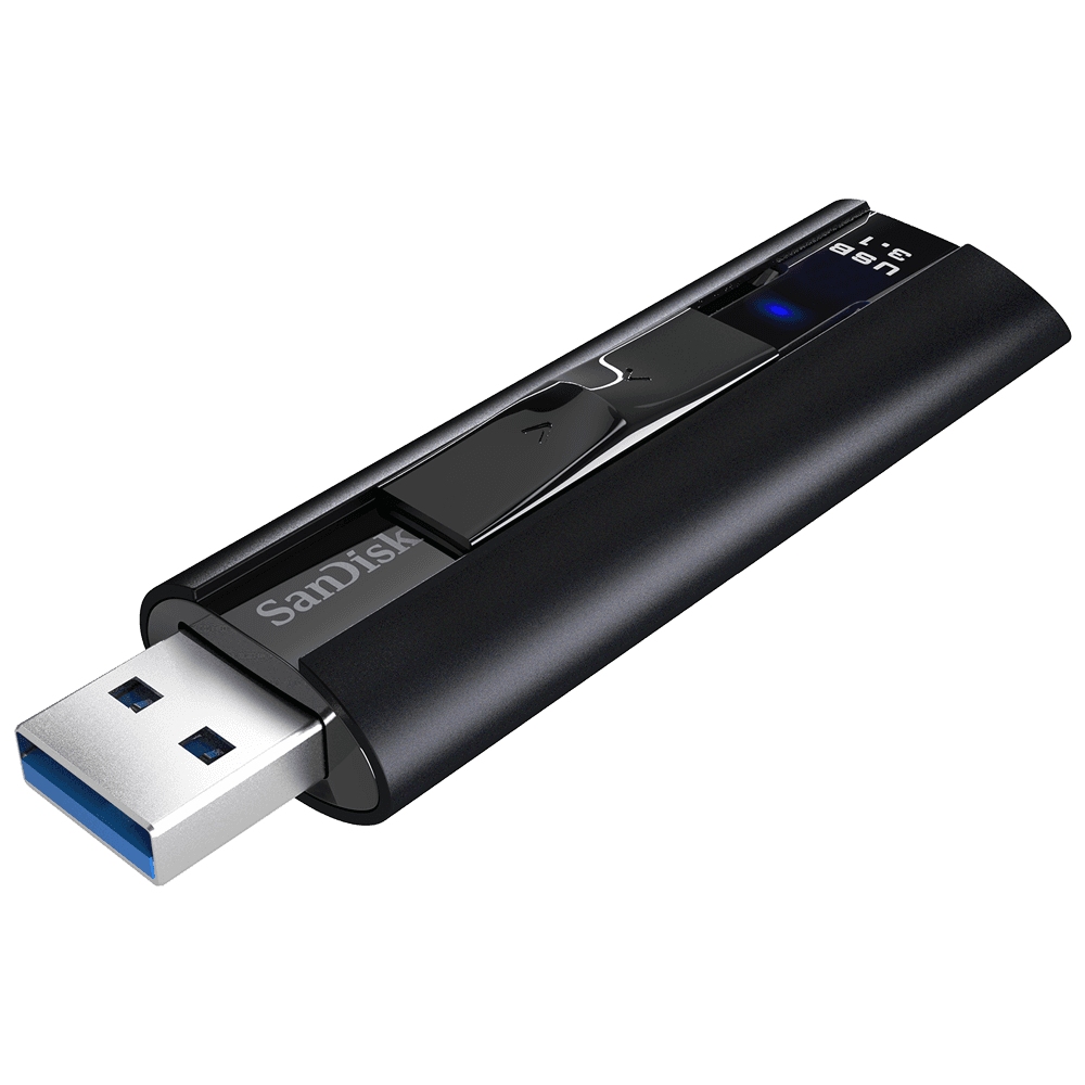 sandisk extreme pro usb 3 1 solid state flash drive. Black Bedroom Furniture Sets. Home Design Ideas