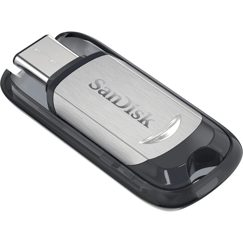 SanDisk Ultra<sup>®</sup> USB Type-C™ Flash Drive