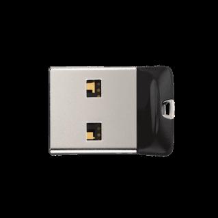 Cruzer Fit USB Flash Drive