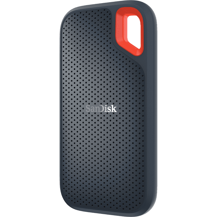 SanDisk Extreme Portable SSD ...