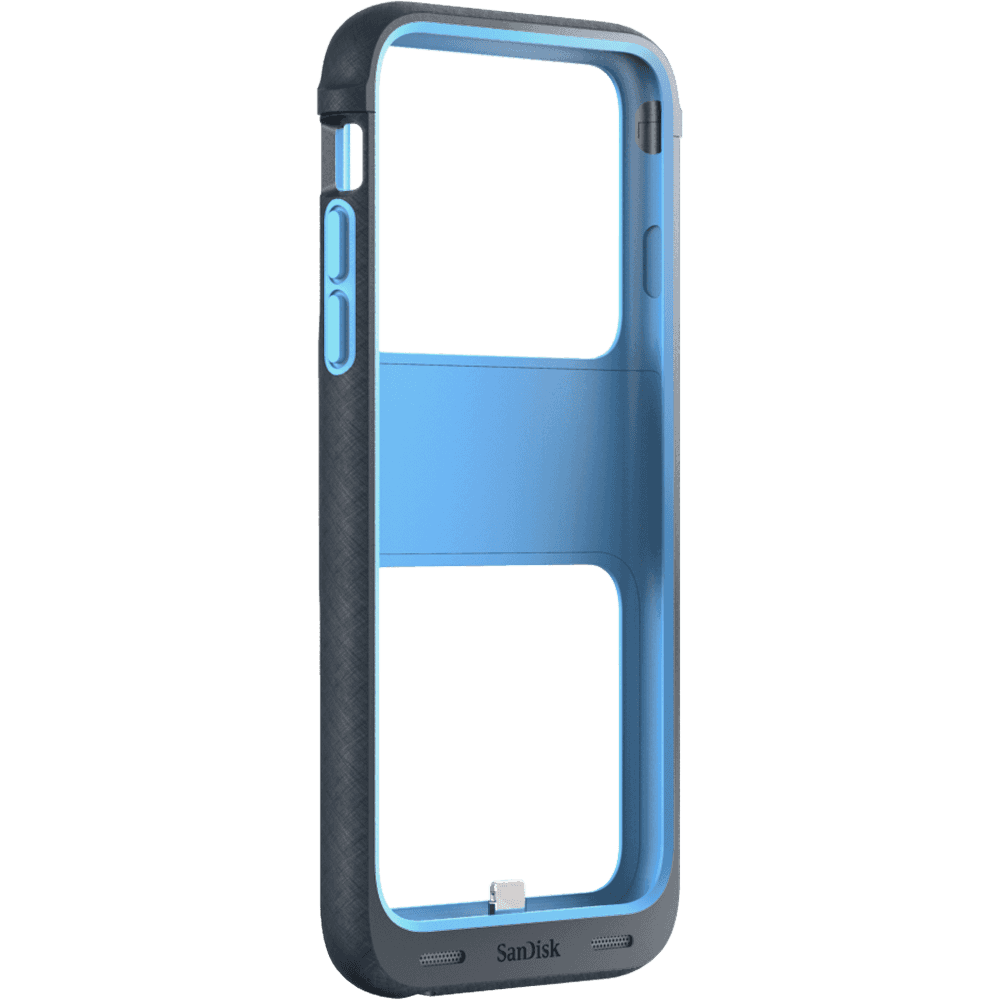 Iphone S Expandable Storage