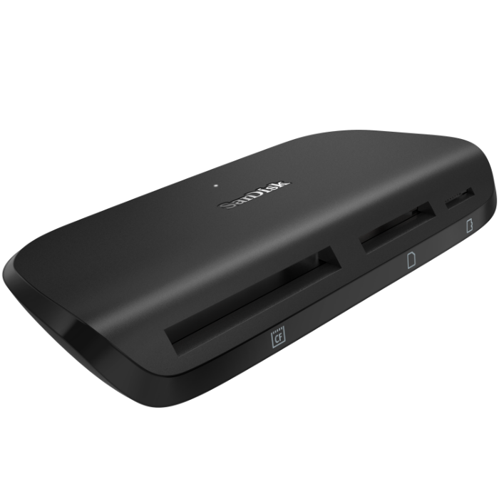 ImageMate<sup>®</sup> Pro USB 3.0 Reader