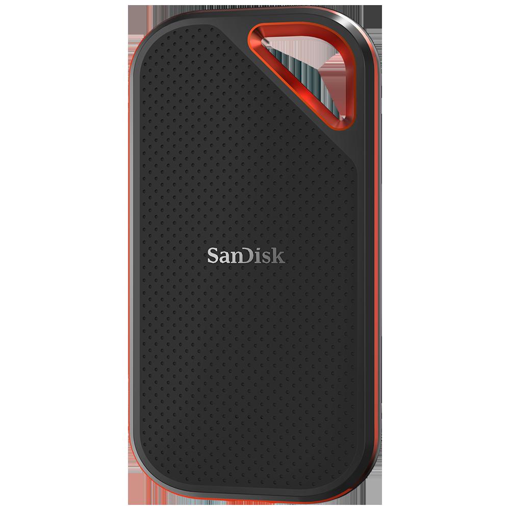 Resultado de imagen para SSD portátil SanDisk Extreme PRO