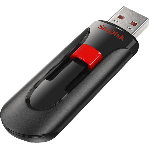 Cruzer Glide™ USB flash drive